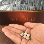 調査レポート File.8:The GOLD